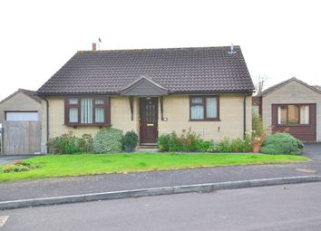 Thumbnail 3 bed detached bungalow for sale in Bruton, Somerset