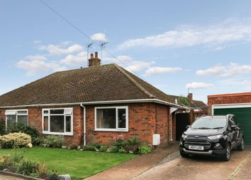 Thumbnail 2 bed semi-detached bungalow for sale in Princes Green, Halesworth