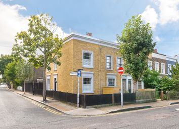 Thumbnail 2 bed end terrace house for sale in Blenheim Grove, London