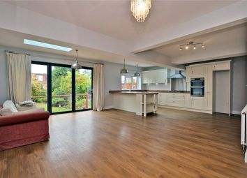 Thumbnail 4 bed semi-detached house for sale in Grafton Road, Worcester Park
