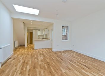 Thumbnail 1 bed property for sale in Merton Hall Road, London