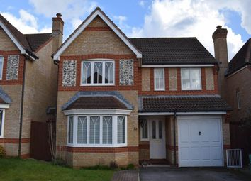 Thumbnail 4 bed property to rent in Bluebell Way, Thatcham, Berkshire