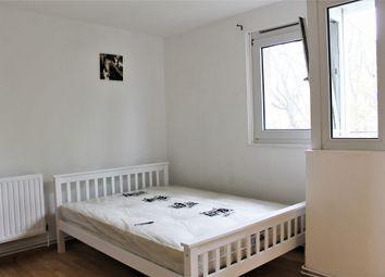 Thumbnail 1 bed flat to rent in Hunton Street, London