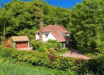 Thumbnail 3 bed detached house for sale in Stoodleigh, Tiverton, Devon