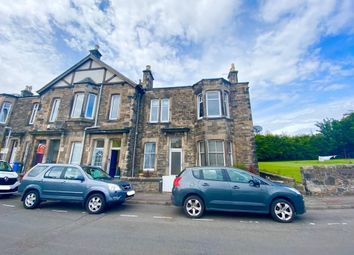 Thumbnail 2 bed flat for sale in Sang Road, Kirkcaldy, Fife