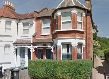 Thumbnail 2 bed maisonette to rent in North View Road, London