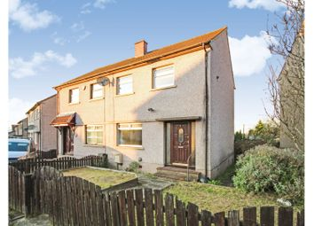Thumbnail 2 bed semi-detached house for sale in Taylor Road, Whitburn