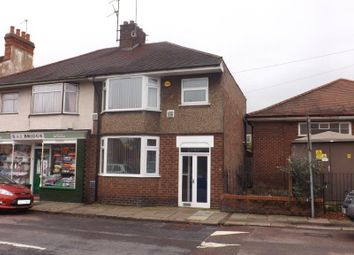 Thumbnail 3 bed semi-detached house to rent in Southampton Road, Northampton