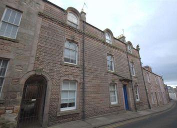 Thumbnail 2 bed flat for sale in Tweed Street, Berwick-Upon-Tweed, Northumberland