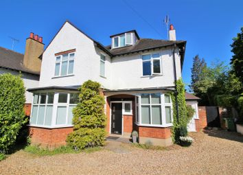 Thumbnail 5 bed detached house for sale in Shenley Hill, Radlett