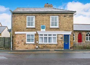 Thumbnail 3 bed end terrace house for sale in Soham, Ely, Cambridgeshire