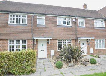 Thumbnail 3 bed terraced house for sale in Chapel Walk, Coulsdon, Surrey