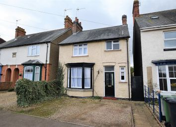 Thumbnail 3 bed detached house for sale in Newtown Road, Uppingham, Oakham