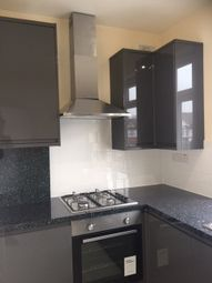 Thumbnail 2 bed flat to rent in Lechmere Avenue, London