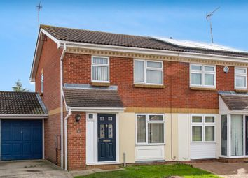 3 bed semi-detached house for sale in Savernake Road, Aylesbury HP19