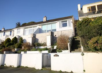 Thumbnail 1 bed semi-detached bungalow for sale in Rhoslan, Aberdovey