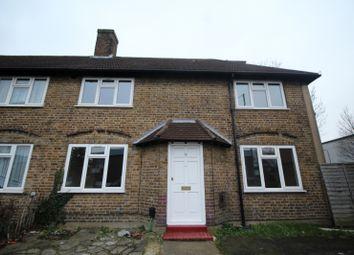 Thumbnail 4 bed semi-detached house for sale in Croydon Road, Beckenham