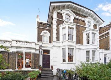 Thumbnail Studio to rent in Regents Park Road, Primrose Hill