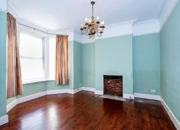 3 bed end terrace house for sale in Kings Road, Gosport PO12