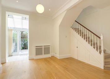 Thumbnail 5 bed property to rent in Hamilton Gardens, St John's Wood, London