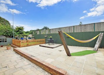 Thumbnail 4 bed semi-detached house for sale in Station Road, Aylesford, Kent