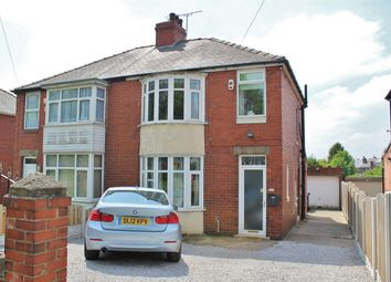 Thumbnail 3 bed semi-detached house for sale in Shiregreen Lane, Sheffield, South Yorkshire