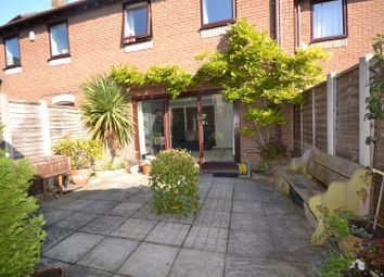 Thumbnail 3 bed terraced house for sale in St. Martins Close, Broadmayne, Dorchester