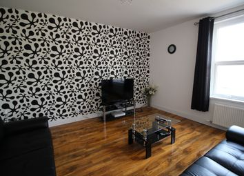 Thumbnail 1 bed terraced house to rent in Church Street North, Roker, Sunderland