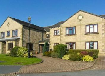 Thumbnail 1 bed flat for sale in Lowry Court, Mottram, Hyde