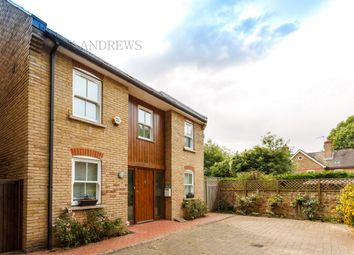 Thumbnail 5 bed terraced house for sale in Northcote Avenue, Ealing