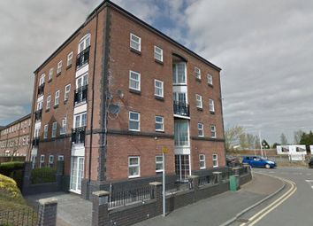 Thumbnail 4 bed flat to rent in Schooner Way, Atlantic Wharf, Cardiff