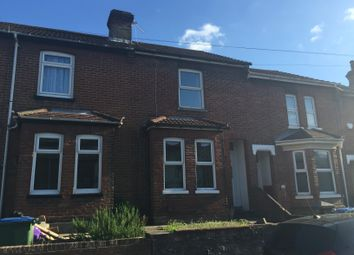 Thumbnail 3 bed terraced house to rent in Mortimer Road, Southampton