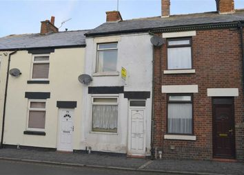 Thumbnail 2 bedroom terraced house for sale in St. Marys, Selbourne Road, Leek