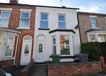 3 bed terraced house to rent in Charlotte Road, Wallasey CH44