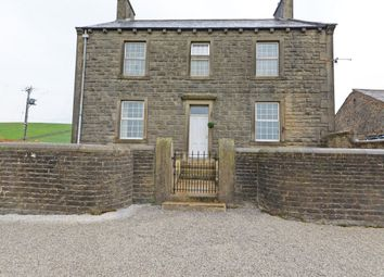 Thumbnail 2 bed flat to rent in Elslack, Skipton