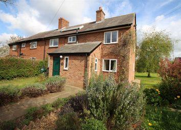 Thumbnail 4 bed semi-detached house for sale in Oak Tree Road, Fen Drayton, Cambridge