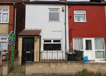 Thumbnail 3 bedroom terraced house for sale in Rotherham Road, Dinnington, Sheffield