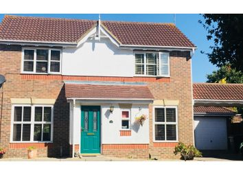 3 bed link-detached house for sale in Yonge Close, Chelmsford CM3