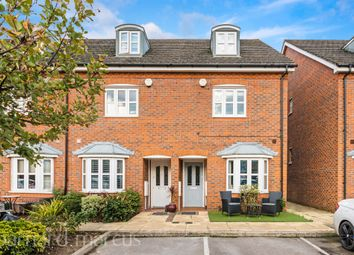 4 bed semi-detached house for sale in Silvergate, Ruxley Lane, West Ewell, Epsom KT19