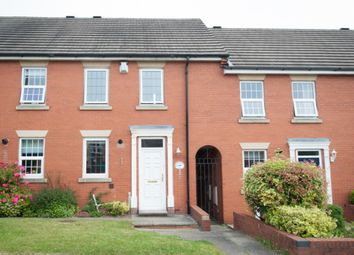 Thumbnail 2 bed town house for sale in Duke Street, Sutton Coldfield