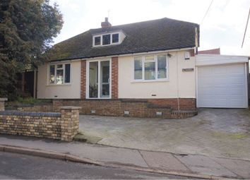 3 bed detached bungalow for sale in Main Road, Crockenhill BR8