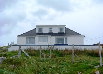 Thumbnail 4 bed detached house for sale in Upcaw, Isle Of Scalpay