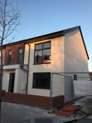Thumbnail 3 bed property for sale in Maine Rd, Rusholme, Manchester
