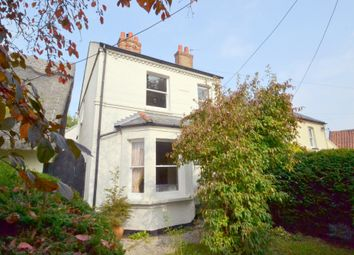 3 bed semi-detached house for sale in Drury Lane, Ridgewell, Halstead CO9