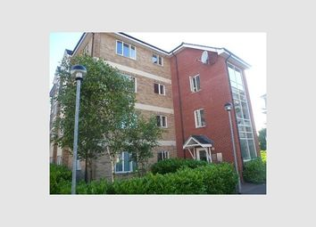 Thumbnail 1 bedroom flat for sale in Branagh Court, Reading, Berkshire