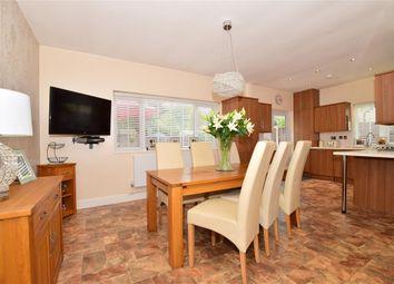 Thumbnail 3 bed bungalow for sale in Bennetts Avenue, West Kingsdown, Sevenoaks, Kent