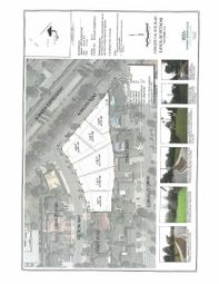 Thumbnail Land for sale in 6805 Almaden Rd, San Jose, Ca, 95120