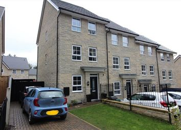 Thumbnail 4 bed property for sale in Ellwood Square, Lancaster