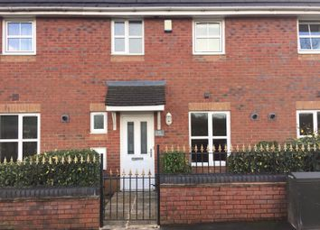 Thumbnail 3 bedroom town house for sale in St. Johns Road, Bolton, Greater Manchester