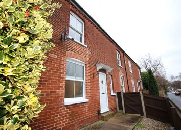 Thumbnail 3 bed semi-detached house to rent in Press Lane, Norwich